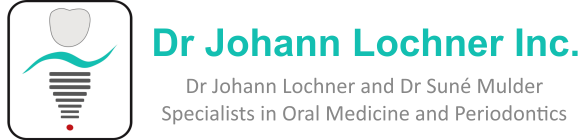 Dr Johann Lochner Incorporated