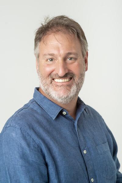 Dr Johann Lochner - Specialist in Oral Medicine and Periodontics