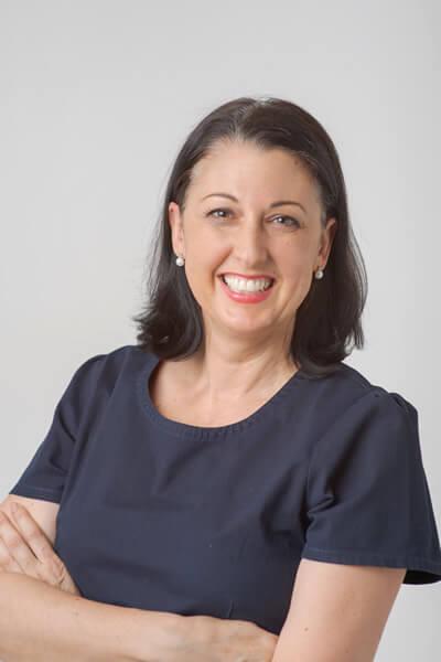 Marlize van der Berg - Oral Hygienist