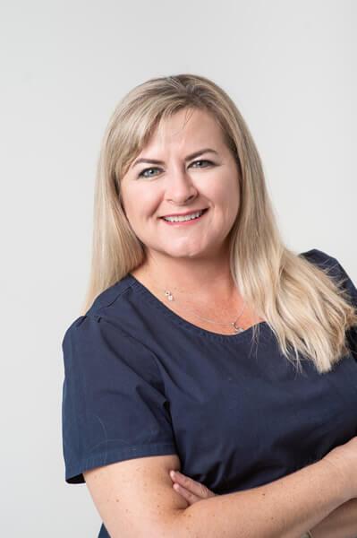 Stefanie Engelbrecht - Oral Hygienist